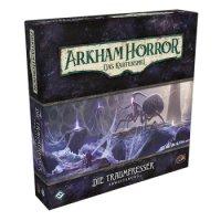 Arkham Horror: LCG - Die Traumfresser Erweiterung