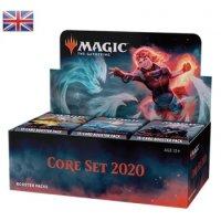 MTG - Core Set 2020 Booster Display (36 Packs) - EN
