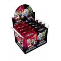 YGO - Speed Duel Starter Decks Match of the Millenium...