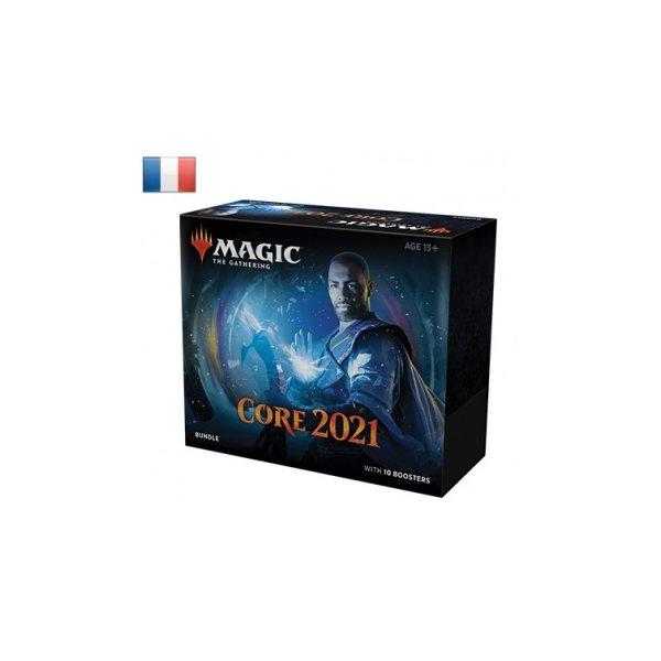 MTG - M21 Core Set Bundle - DE