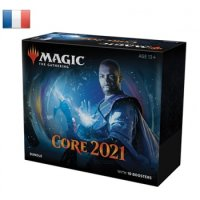 MTG - M21 Core Set Bundle - DE