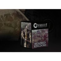 Hundred Kingdoms: Army Card Sets