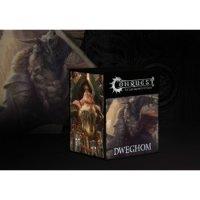 Dweghom: Army Card Sets