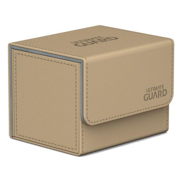 Ultimate Guard SideWinder  100+ Standardgröße XenoSkin Sand