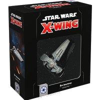 Star Wars: X-Wing 2.Ed. - Sith-Infiltrator Erweiterungspack