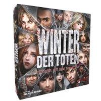 Winter der Toten Grundspiel