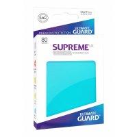 Supreme UX Sleeves Standard Size Aquamarine (80)