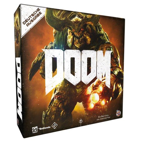 Doom (Neuauflage)