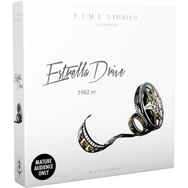 T.I.M.E Stories - Estrella Drive Erweiterung