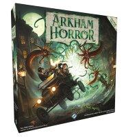 Arkham Horror 3.Ed. Grundspiel