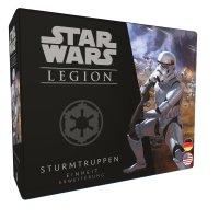 Star Wars: Legion - Sturmtruppen Erweiterung