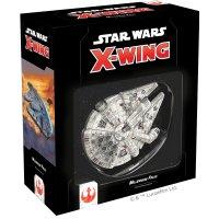 Star Wars: X-Wing 2.Ed. - Millennium Falke Erweiterungspack