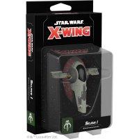 Star Wars: X-Wing 2.Ed. - Sklave 1 Erweiterungspack