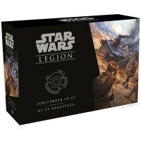 Star Wars: Legion - Zerstörter AT-ST Erweiterung