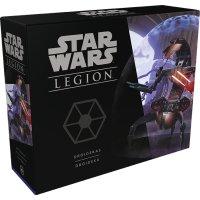 Star Wars: Legion - Droidekas Erweiterung