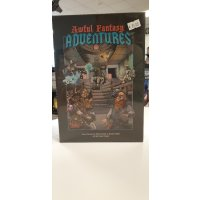 Awful Fantasy Adventures - EN