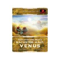 Terraforming Mars Nächster Halt: Venus