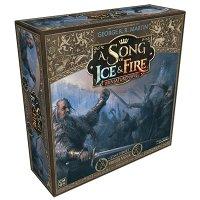 A Song of Ice & Fire - Freies Volk Starterset