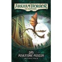 Arkham Horror: LCG - Das Miskatonic-Museum Mythos-Pack...