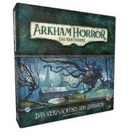 Arkham Horror: LCG - Das Vermächtnis von Dunwich...
