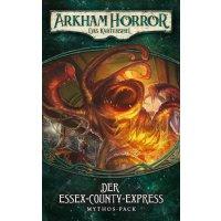 Arkham Horror: LCG - Der Essex-County-Express Mythos-Pack...