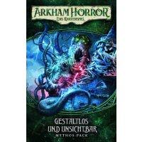 Arkham Horror: LCG - Gestaltlos und Unsichtbar...