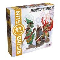 Rising Sun - Dynastie-Invasion Erweiterung