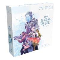 TIME Stories Revolution - Das Hadal-Projekt - DE