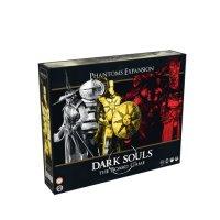 Dark Souls Brettspiel-Erweiterung Phantoms *Deutsche...