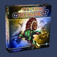 Cosmic Encounter - DE
