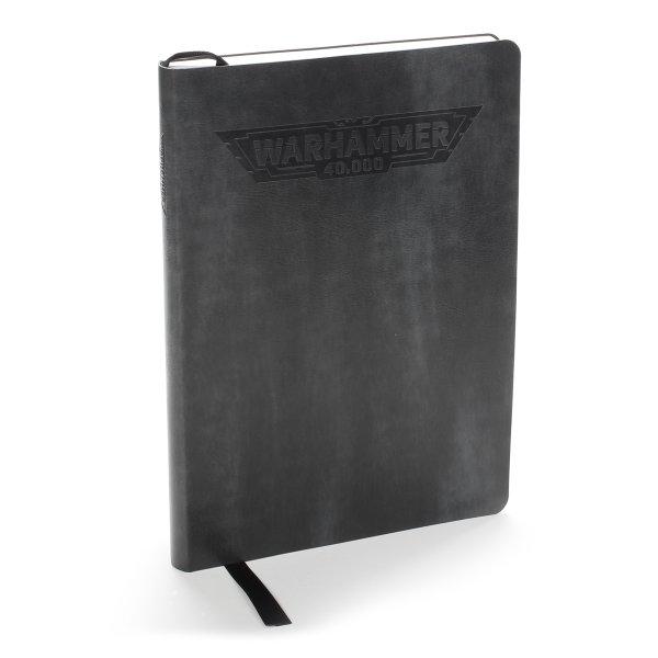 WARHAMMER 40000: KREUZZUGSTAGEBUCH (DEU)