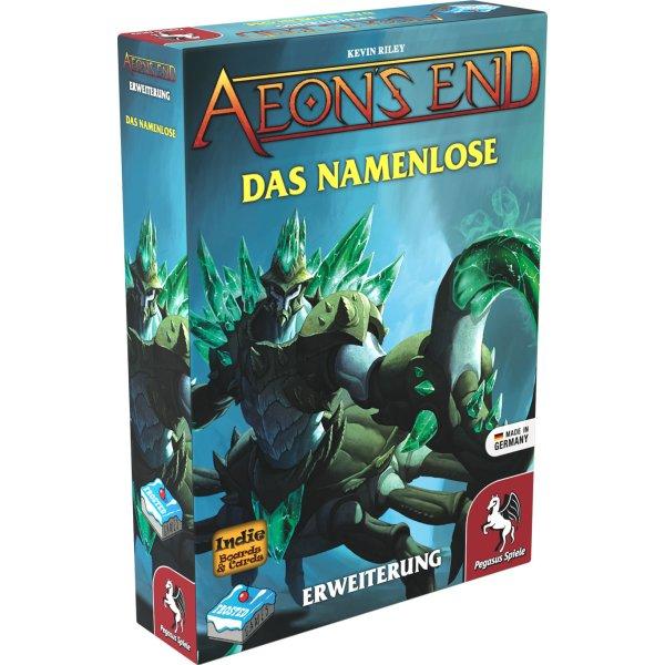 Aeon's End: Das Namenlose [Erweiterung] (Frosted Games)