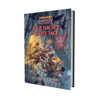 Warhammer Fantasy-Rollenspiel Raue Nächte &...