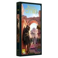 7 Wonders - Cities (neues Design)  Erweiterung