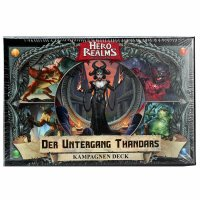 Hero Realms - Kampagnendeck - Der Untergang Thandars - DE