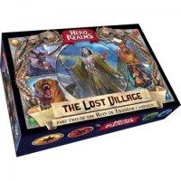 Hero Realms Campaign - The Lost Village - EN