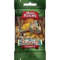 Hero Realms: Journey - Conquest - EN