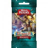 Hero Realms: Journey - Discovery - EN