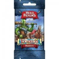 Hero Realms: Journey - Hunters - EN