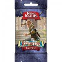 Hero Realms: Journey - Travelers  - EN