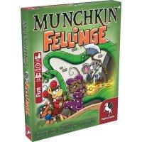 Munchkin Fellinge