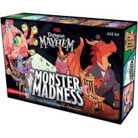 Dungeons & Dragons: Dungeon Mayhem (deutsch)
