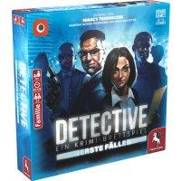 Detective - Erste Fälle (Portal Games)