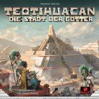 Teotihuacan Die Stadt der Götter