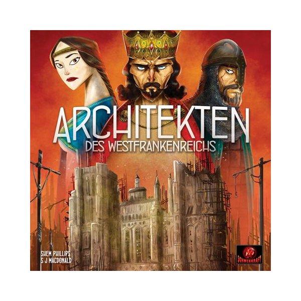 Architekten des Westfrankenreichs