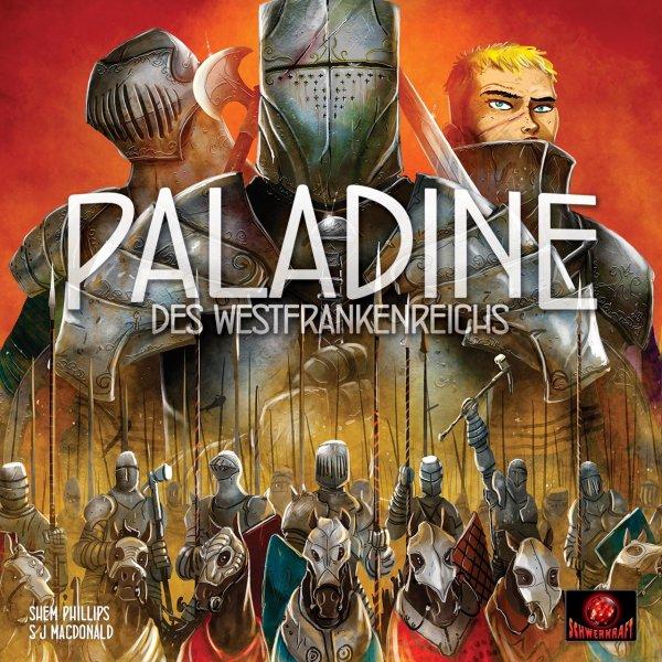 Paladine des Westfrankenreiches