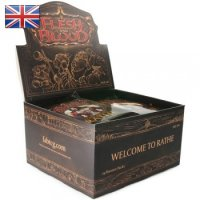 Flesh & Blood TCG - Welcome to Rathe Unlimited...
