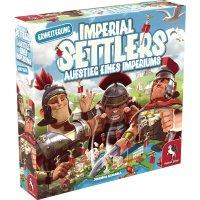 Imperial Settlers: Aufstieg eines Imperiums [Erweiterung]