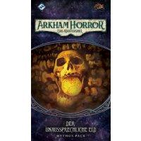 Arkham Horror: LCG - Der unaussprechliche Eid •...