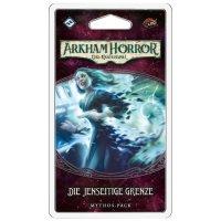 Arkham Horror: LCG - Die jenseitige Grenze •...